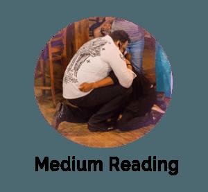 mediumship psychic reading